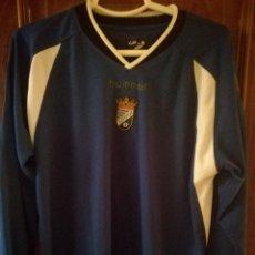 Colecionismo desportivo: CD XEREZ L CAMISETA FUTBOL FOOTBALL SHIRT FUSSBALL TRIKOT. Lote 130266786