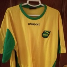 JAMAICA XL Camiseta futbol football shirt fussball trikot
