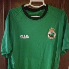 Sammelleidenschaft Sport - RACING SANTANDER XL Camiseta futbol football shirt fussball trikot - 130485086