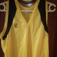 Coleccionismo deportivo: JUAN CASABALLA VINTAGE GENERICA M BASKET BASQUET CAMISETA FUTBOL FOOTBALL SHIRT FUSSBALL TRIKOT. Lote 130547218