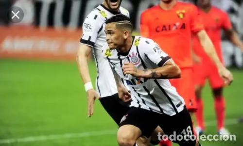 Camiseta Reserva Match Worn S C Corinthians Pa Kaufen Fussball T Shirts In Todocoleccion 131364858
