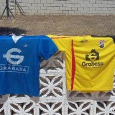 Coleccionismo deportivo: GRABASA BURGUILLOS - FUTBOL. Lote 131538510