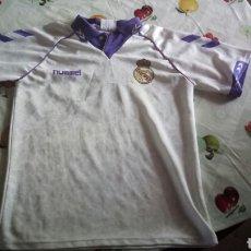 Coleccionismo deportivo: CAMISETA REAL MADRID HUMMEL LEER ANTES DE COMPRAR. Lote 146587690