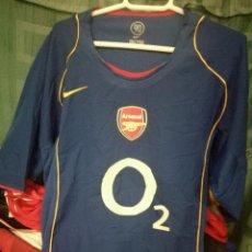 Sammelleidenschaft Sport - ARSENAL L Camiseta futbol football shirt fussball trikot - 133183406