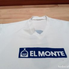 Coleccionismo deportivo: CAMISETA RECREATIVO MATCH WORN ?? TALLA S. Lote 135542006