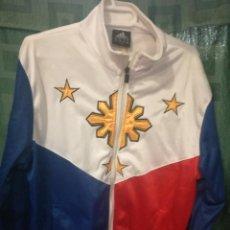 Collezionismo sportivo: PHILIPHINES FILIPINAS JACKET EQ L CAMISETA FUTBOL FOOTBALL SHIRT. Lote 135593382