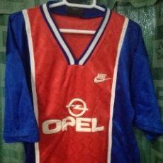 Coleccionismo deportivo: PSG M CAMISETA FUTBOL FOOTBALL SHIRT FUSSBALL TRIKOT. Lote 137309220