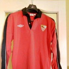 Coleccionismo deportivo: POLO SEVILLA F.C. Lote 136132626