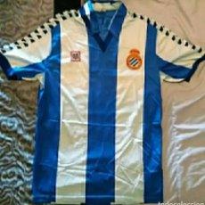 Coleccionismo deportivo: CAMISETA MEYBA RCD ESPAÑOL. Lote 137255366
