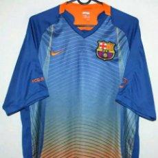 Coleccionismo deportivo: CAMISETA NIKE FC BARCELONA. Lote 137351936