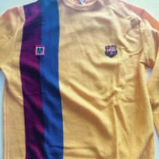 Coleccionismo deportivo: JERSEY MEYBA FC BARCELONA. Lote 137358606