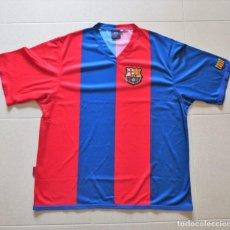 Coleccionismo deportivo: CAMISETA F.C. BARCELONA / BARÇA - TEMPORADA 2006/07 - TALLA XXL.. Lote 138614994