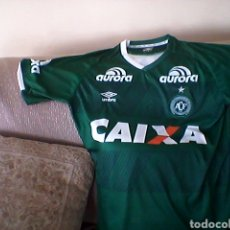 Coleccionismo deportivo: CHAPECOENSE BRASIL. LIGA BRASILEÑA. EQUIPO FAMOSO.. Lote 138815212