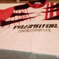 Coleccionismo deportivo: G-90VIS90 CAMISETA DE FUTBOL ROJA Y BLANCA MARCA PUMA TALLA L VER FOTOS. Lote 138991606