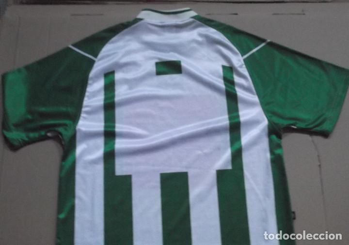 Coleccionismo deportivo  CAMISETA FUTBOL ORIGINAL UMBRO CD CORDOBA CAJASUR  - Foto 3 - 139165638 3ce946272dc