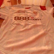 Coleccionismo deportivo: CAMISETA FÚTBOL SEVILLA FC. Lote 141316918