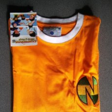 Coleccionismo deportivo: CAMISETA FUTBOL BENJAMIN PRICE. Lote 141712406
