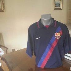 Coleccionismo deportivo: FC BARCELONA. LOTE DE CAMISETAS PECULIARES.. Lote 141789974
