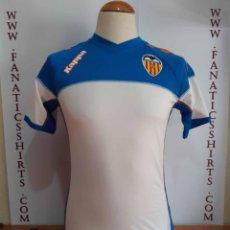 Coleccionismo deportivo - Camiseta Futbol VALENCIA CF Entrenamiento 2010 kappa - 143891654