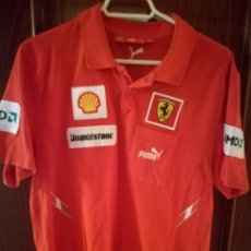 Ferrari L F1 Polo camiseta Jersey Special Version