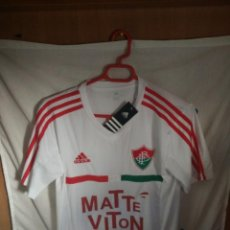 Sports collectibles - Leer anuncio   Nueva a estrenar   Camiseta de Futbol   Talla S   Fluminense - 144912218