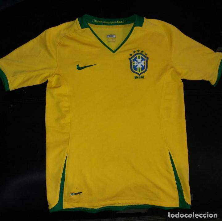 Camisetas Comprar Brasil Futbol Seleccion De Nike Nik Camiseta Ygq0wxt dd9b81abcd4