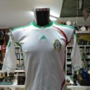 Coleccionismo deportivo: CAMISETA DE MEXICO. SELECCION MEXICANA DE FUTBOL. SIN DORSAL. TALLA 152 M. TDKDEP16. Lote 146415274
