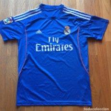 Coleccionismo deportivo: CAMISETA ADIDAS REAL MADRID BALE. Lote 147012394