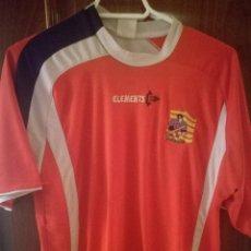 Coleccionismo deportivo: CC CORBERA HOCKEY JOCKEY CAMISETA SHIRT M . Lote 147759842
