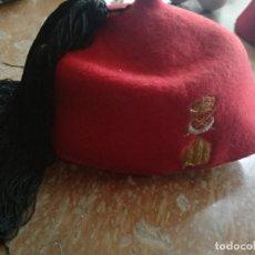 Coleccionismo deportivo: BOINA GORRA MILITAR REGIONALES LA LEGION MELILLA ESPAÑA SPAIN SOLDIER CAP . Lote 147764330