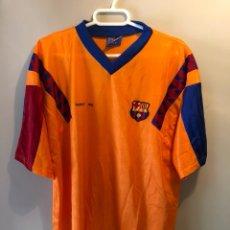 Coleccionismo deportivo: CAMISETA F.C. BARCELONA WEMBLEY 1992. Lote 147772817