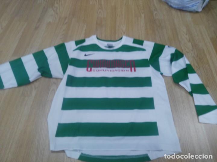 786d8217ba34f antigua camiseta de nike equipo futbol - Comprar Camisetas de Fútbol ...