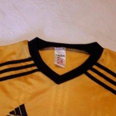 Coleccionismo deportivo: CAMISETA VINTAGE MARCA ADIDAS - COCA-COLA. Lote 148916522