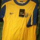 Coleccionismo deportivo: GIRONES SABAT GIRONA XXS FUTBOL FOOTBALL CAMISETA SHIRT. Lote 160073657