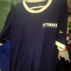 Sports collectibles - Yamaha Motogp Camiseta shirt Racing M - 165437209