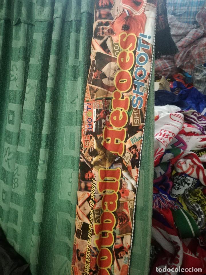 presa all'ingrosso un'altra possibilità miglior valore very rare bufanda futbol football scarf sciarp - Buy Football T ...