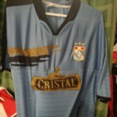 Collezionismo sportivo: SPORTING CRISTAL M CAMISETA FUTBOL FOOTBALL SHIRT . Lote 150132022