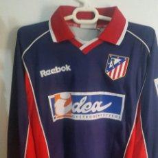 Coleccionismo deportivo: CAMISETA ATLETICO MADRID SHIRT. Lote 151480590