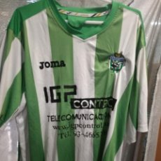 Coleccionismo deportivo: UD AGUILA XL CAMISETA FUTBOL FOOTBALL SHIRT . Lote 151904230
