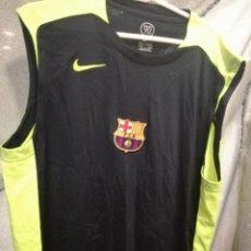 Coleccionismo deportivo: FC BARCELONA TRAINING M CAMISETA FUTBOL FOOTBALL SHIRT . Lote 151904318