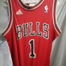 Coleccionismo deportivo: CHICAGO BULLS XS BASKET BASQUET CAMISETA SHIRT . Lote 151904510