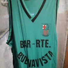 Coleccionismo deportivo: APA VERNEDA BARCELONA VINTAGE XL BASKET BASQUET CAMISETA SHIRT . Lote 151904550