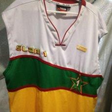 Coleccionismo deportivo: SLAM XXXL BASKET BASQUET CAMISETA SHIRT . Lote 151905330