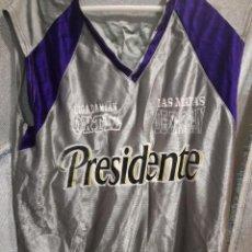 Coleccionismo deportivo: REPLUCLICA DOMINICANA TEAM L BASKET BASQUET CAMISETA SHIRT . Lote 151905446
