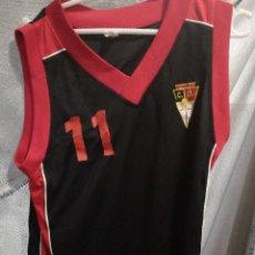 Coleccionismo deportivo: GRUP BARNA XS BASKET BASQUET CAMISETA SHIRT . Lote 151905590
