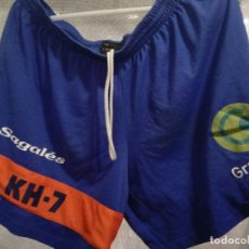Coleccionismo deportivo: HANDBOL BALONMANO SHORTS GRANOLLERS XXL . Lote 151905834