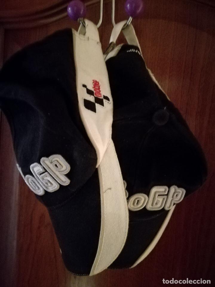 MOTOGP GORRA MOTO RACING CAP (Coleccionismo Deportivo - Ropa y Complementos - Camisetas de Fútbol)