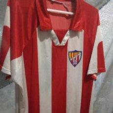 Colecionismo desportivo: CF BARCELONETA BARCELONA XL CAMISETA FUTBOL FOOTBALL SHIRT . Lote 152172906