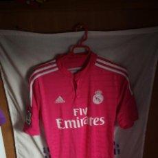 Coleccionismo deportivo: ORIGINAL | CAMISETA DE FUTBOL | TALLA S | REAL MADRID. Lote 152184374