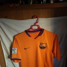 Coleccionismo deportivo: ORIGINAL | CAMISETA DE FUTBOL | TALLA S | FC BARCELONA. Lote 152191950